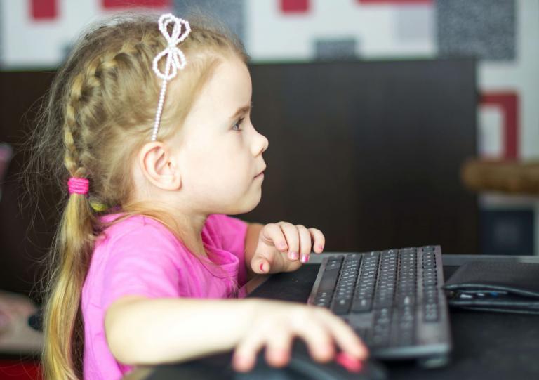 Programowanie dla przedszkolaków