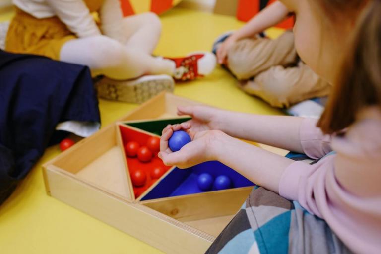 Ćwiczenia na koncentrację u dzieci