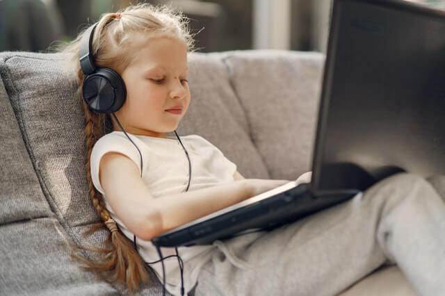 Kurs programowania a wiek dziecka
