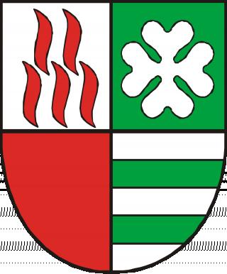 Burmistrz Ożarów