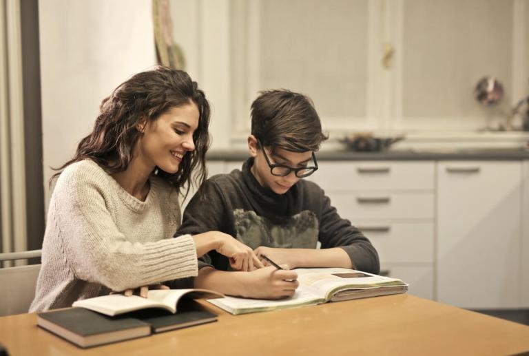Jak pomóc dziecku wybrać zawód