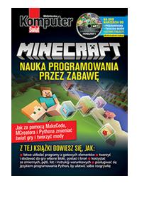 Minecraft: Nauka programowania przez zabawę