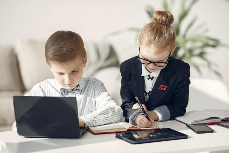 Programowanie w html dla dzieci