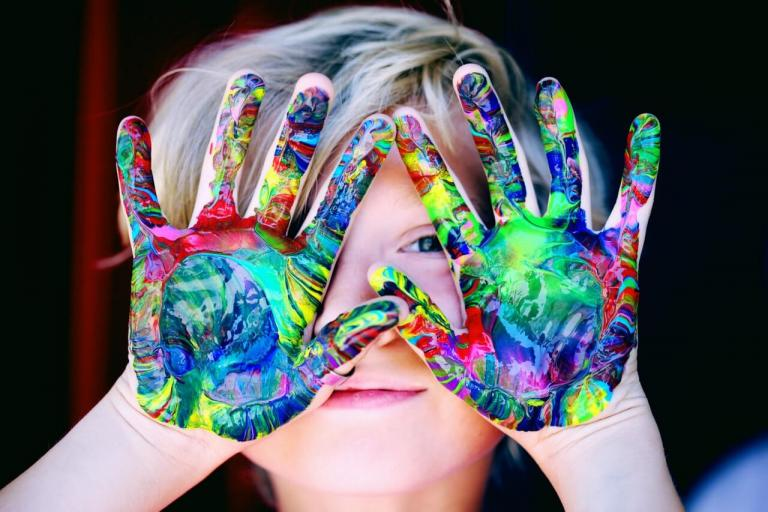 Potencjał intelektualny u dzieci