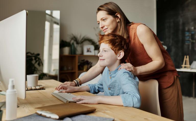zajęcia programowania dla dzieci