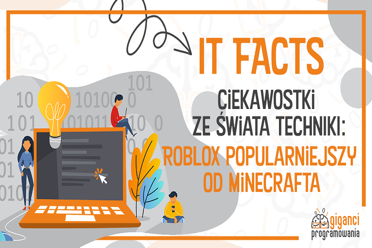 Roblox - najpopularniejsza gra internetowa na świecie?