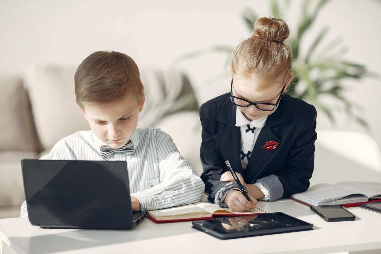 Jakie są najlepsze języki programowania dla dzieci?